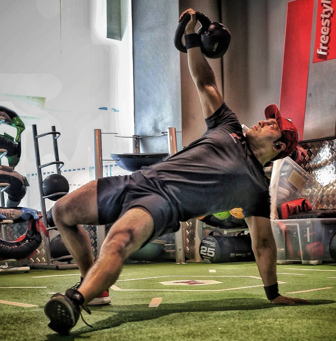 Services - Best Personal Trainer UAE Dubai - Abhinav Malhotra - Abhi Fit