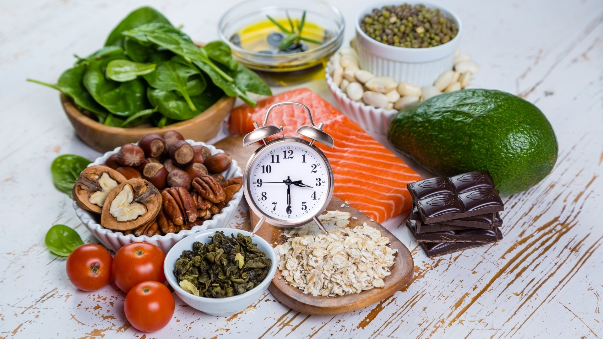 Science of Nutrient Timing for Fat Loss Muscle Gain Strength